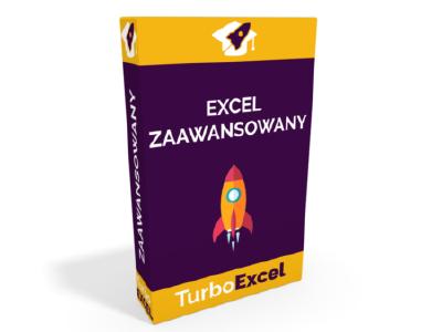 TurboExcel kurs Excel Zaawansowany